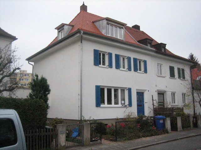 Freilichtkino Nürnberg